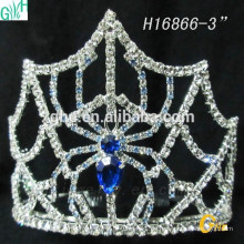 Die neueste Mode Schönheit schöne Spinne Krone