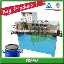 FULL AUTOMATIC BEZEL RING FORMER MACHINE