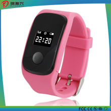 Smart Watch Positioning for Tracking Children Safe