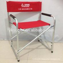 Colorful Lightweight Aluminum Folding Director Chair