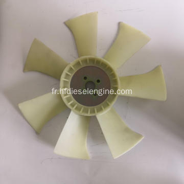 SL3105ABT Parts 3TY-41100-1 Ventilateur