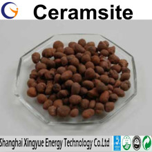 manufacturer supply Ceramsite/ ceramsite sand for waste water treatment