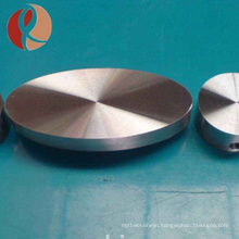 Manufacturers Low Price Astm F67 Gr2 Pure Titanium Milling Disc For Dental Implants