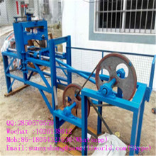 High Quality Wood Wool Shaves Machine