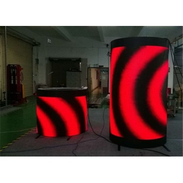 Display a LED per interni Soft Slim