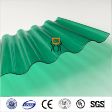 uv verhindern Polycarbonat-Dächer