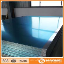 1050 1060 1100 3003 Fournisseur de feuilles d'aluminium en Chine