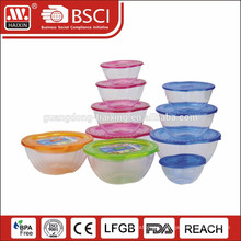 Serving Bowl (4pcs)