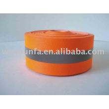high visibility tape