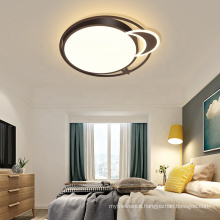 Post Modern Best Selling Remote Control LED Ceiling Lamp For Living Room