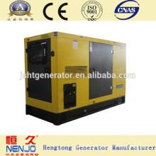 2015Hot Sale 500kw Yuchai Silent Generator Set