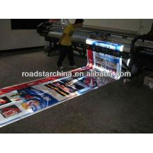 Druckbare Werbung Grade reflektierende Folie