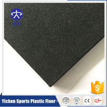 High Quality Durable Rubber Mat Flooring For Outdoor Sports Courts