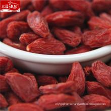 Ningxia red distributor healthy goji berry