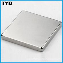 Permanent Strong Block Standard Neodymium Magnet Grade N35