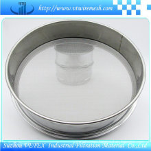 Sample Sieve Used in Mine