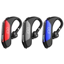 Fone de ouvido sem fio Bluetooth para iPhone