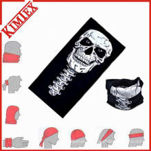 Customized Promotional Fashion Neck Tube Scarf