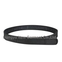 Militär und Polizei Haken und Schleife Inner Duty Belt (HY-WB006)