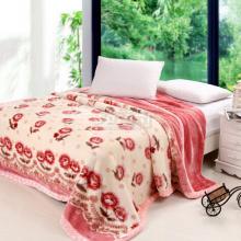 China Benutzerdefinierte Decke billige Nerz-Decke