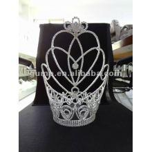 holiday large tiara