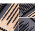 29Pcs Make-up Pinsel professionell