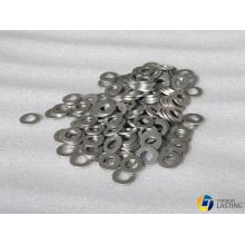 Titanium and Titanium alloy washer