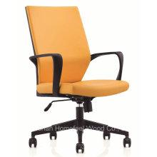 Chaise de travail du personnel de bureau moderne en tissu (HF-CH192B)