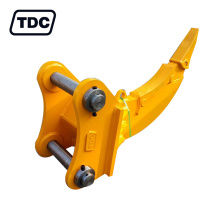 Chinese goods wholesales construction machinery parts excavator ripper tooth