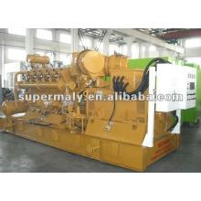 Generador de rendimiento durable generador de gas