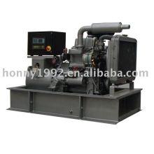 Water-cooled power generation set 28KW/35KVA