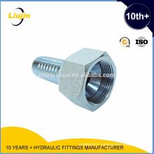 TUYAU Raccords, raccords hydrauliques (BRIDE) --- Usine d'équipement hydraulique de Ningbo Yinzhou Liujin