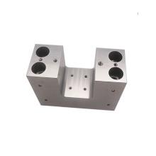 Custom Aluminum 4 Axis Precision CNC Lathe Machining Service Milling Parts