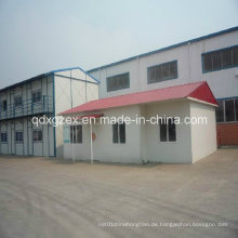 Vorgefertigtes modulares Haus (pH-76)