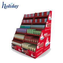 Papier Nagellack Ständer, Store Retail Tisch Nagellack Rack