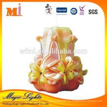 Neue personalisierte verschiedene Modell Doppelschicht Beliebte Ohr Wachs Kerzen für Verkauf