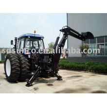 HW-05 Backhoe for 50hp Tractor