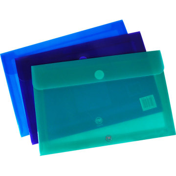 Practical Sh3033  Transparent Window Paper Bag