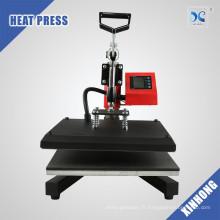 New Swing Away Transfer Machine T Shirt Heat Press Machine CE Approbation