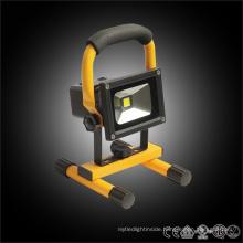 LED Work Lights Rechargeable Floodlight Waterproof Portable Floodlight Emergency Work