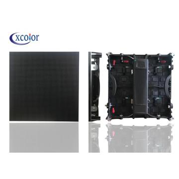 Quadro comandi a LED per interni Stage P2.98