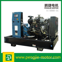 Fast Delivery Water Cooled 200kw 250kVA Open Type Generator Diesel