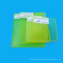 10 12 Inch Heat Transfer Flexible PU Sheets