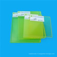 Blocs de polyuréthane de matériel d'unité centrale résistants pour le sac à dos