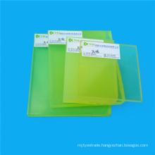 Hard-wearing PU Material Polyurethane Blocks for Backpack
