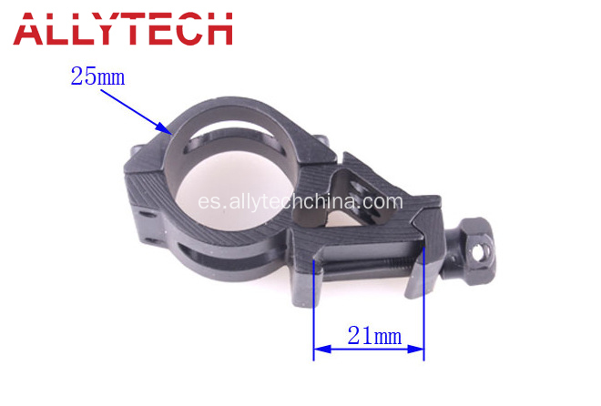 Die Casting Aluminum Cast Pipe Clamp