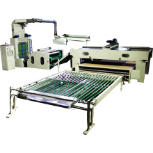 Comforter Nonwoven Machinery (YYL-ST)