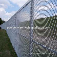 Bester Preis Expanded Metal Fence Hersteller (Fabrik)