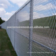 best price Expanded Metal Fence manufacturer (factory)