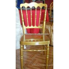 aluminium napoleon chair XA3036
